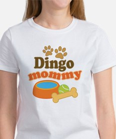 Dingo Mom Women's T-Shirt