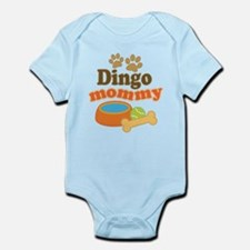 Dingo Mom Infant Bodysuit