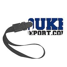 Duke Report Polo Luggage Tag