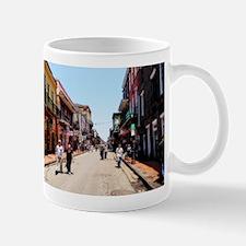 New Orleans Bourbon Mugs