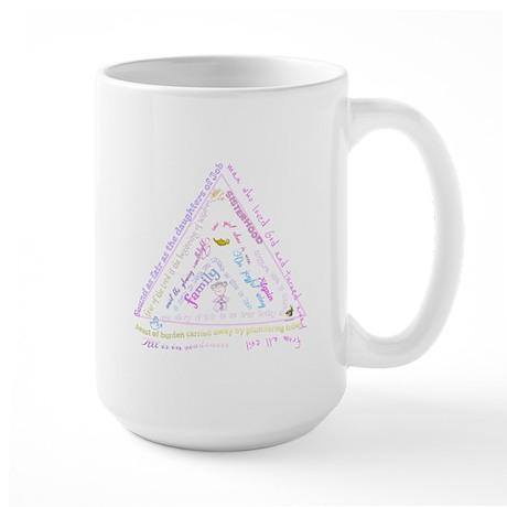 Jobstriangle Mugs