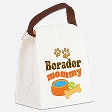 Borador Mom Canvas Lunch Bag