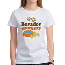 Borador Mom Tee
