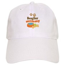 Beaglier Mom Baseball Cap