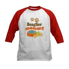Beaglier Mom Tee