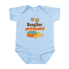 Beaglier Mom Infant Bodysuit