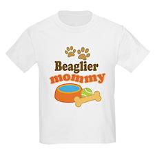 Beaglier Mom T-Shirt