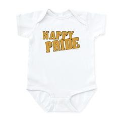 Nappy Pride Infant Bodysuit