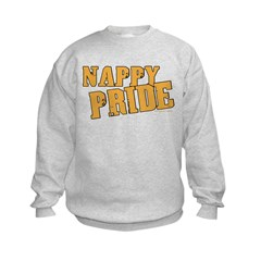 Nappy Pride Sweatshirt