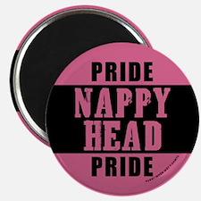 Nappy Head Pride Magnet