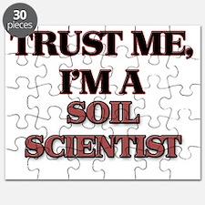 Trust Me, I'm a Soil Scientist Puzzle
