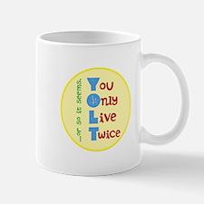 YOLT Mugs
