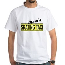 Mom's Skating Taxi Shirt (to 4X)