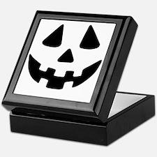 Jack OLantern Keepsake Box