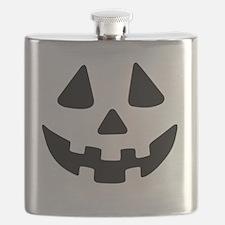 Jack OLantern Flask