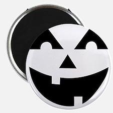 Laughing Jack O'Lantern Magnet