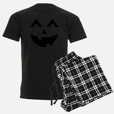 Laughing Jack O'Lantern Pajamas