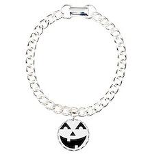 Laughing Jack O'Lantern Bracelet