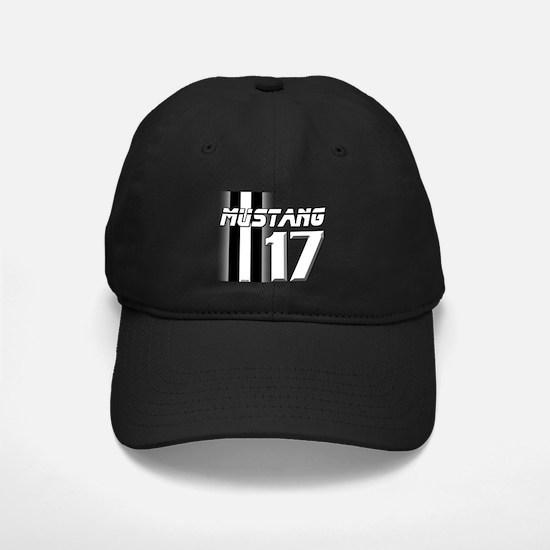 mustang 2017 Baseball Hat