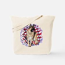 GSD Patriot Tote Bag