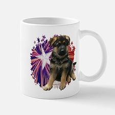 GSD Star Mug