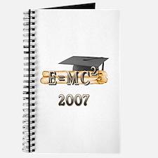 Physics Grad 2007 Journal