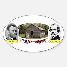 Shiloh Sticker (Oval)