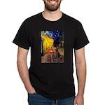 Cafe / Choc. Lab #11 Dark T-Shirt