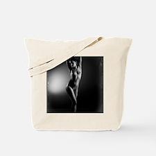 Artistic Nude Image Tote Bag