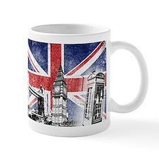 Cute London Mug
