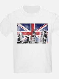 Unique London T-Shirt