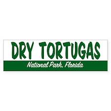 Dry Tortugas National Park Bumper Bumper Sticker