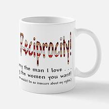 Civil Rights Reciprocity Mug