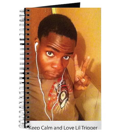 Custom Item 24447 Journal
