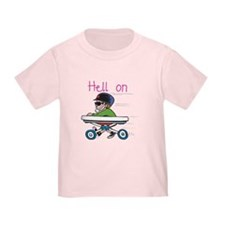 Hell on wheels T