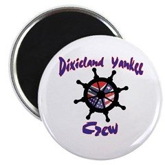NEW! DY Crew Magnet