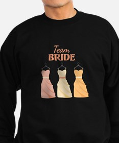 Team BRIDE Sweatshirt