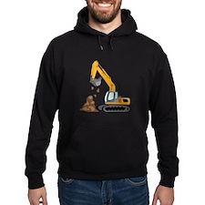 Excavator Hoodie