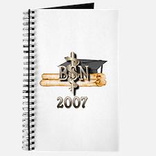 BSN Grad 2007 Journal