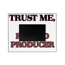 Trust Me, I'm a Record Producer Picture Frame