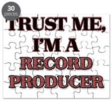 Trust Me, I'm a Record Producer Puzzle