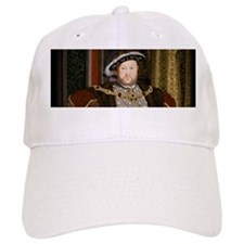 Henry VIII. Baseball Cap