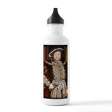 Henry VIII. Water Bottle