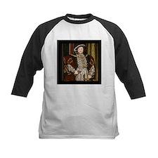 Henry VIII. Tee