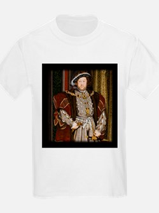 Henry VIII. T-Shirt