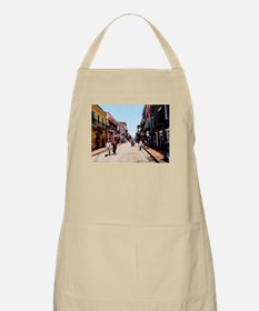 New Orleans Bourbon Apron