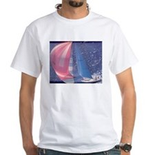 Sailing yacht T-Shirt