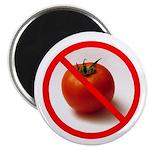No Tomato Magnet