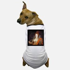 Queen Elizabeth I Dog T-Shirt