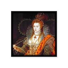 Queen Elizabeth I Sticker